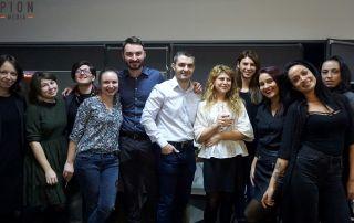 Iberia Spedition & Pion Media, o colaborare care a mers ca pe roate