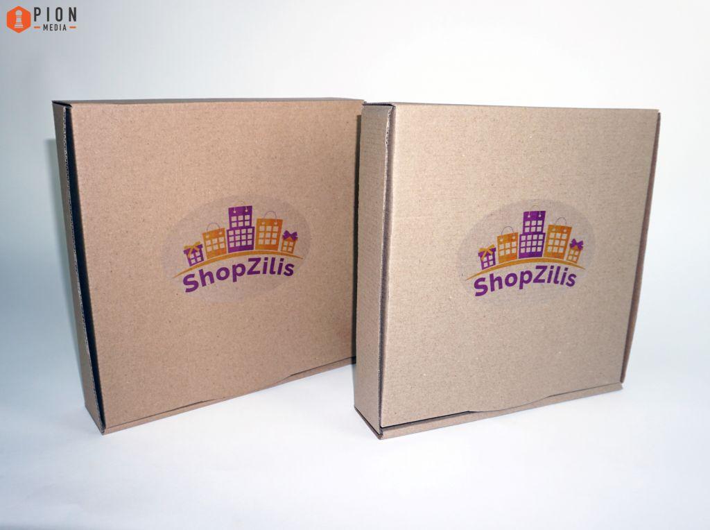 Cutii cu surprize de la Shopzilis