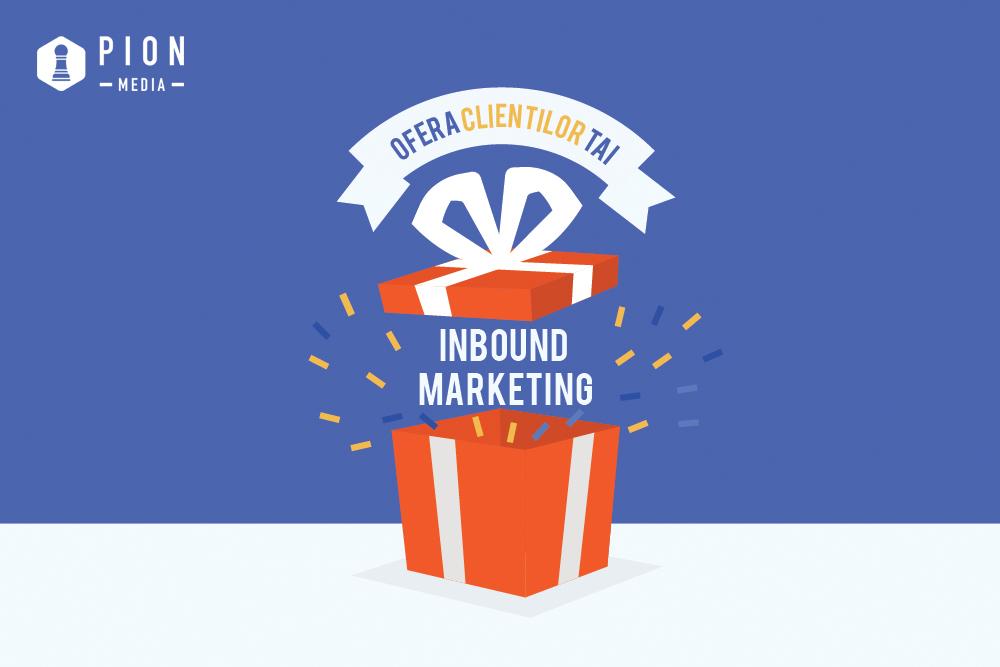 Inbound marketing, o strategie de succes
