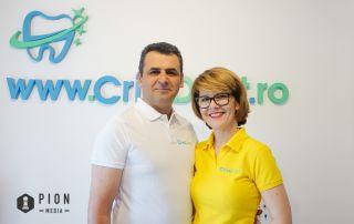 Cristian & Cristina Nicolae