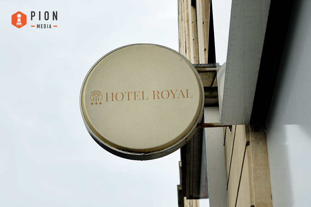 Hotel Royal, gazda a numeroase amintiri frumoase