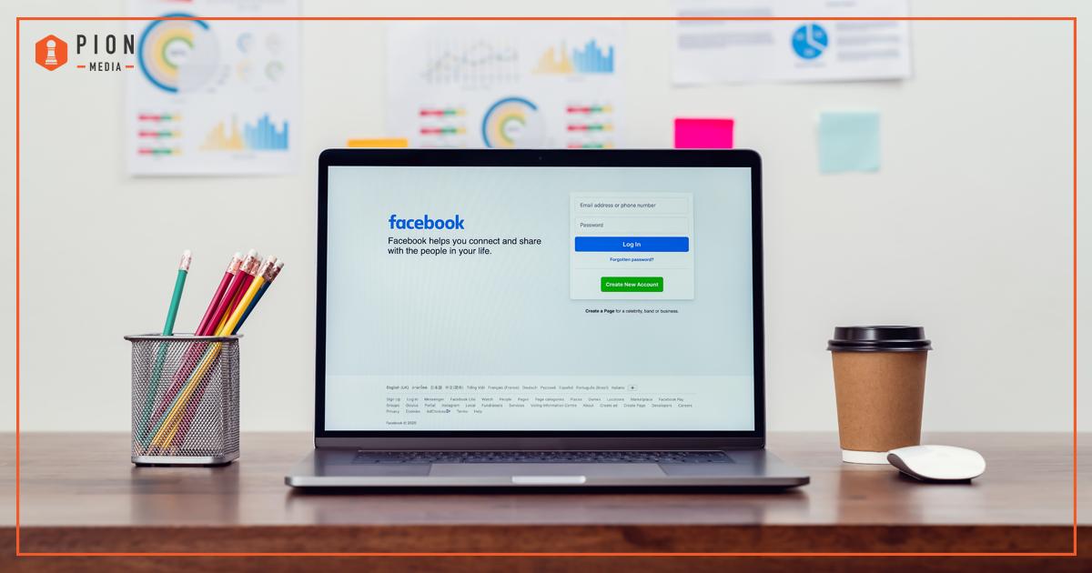 Impact-organic-Facebook-pion-media