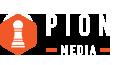 Pion Media Logo